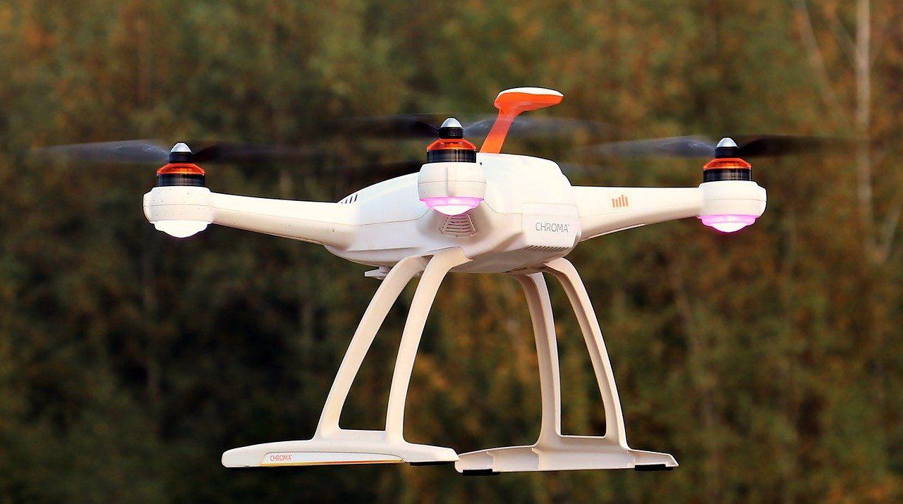 Miglior Drone 2020: video 4K e foto ad alta risoluzione con i migliori droni