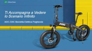 Offerta-ADO-Z20C-a-860E-Fat-Bike-Elettrica-4-320x177 La migliore bici elettrica del 2021: le migliori e-bike per la Città