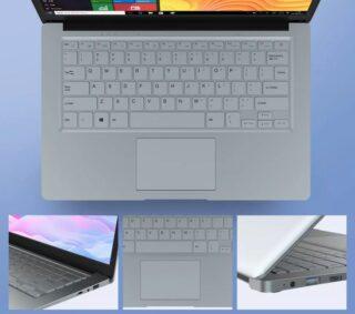 Offerta Jumper EZbook S5 a 245€, Nuovo Ultrabook 2020 Economico