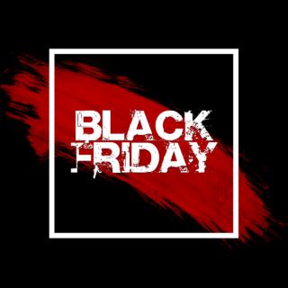 Offerte-Black-Friday-Amazon-2020-320x320 Codice sconto Trapano Tacklife, 28.99€ con Kit Accessori incluso