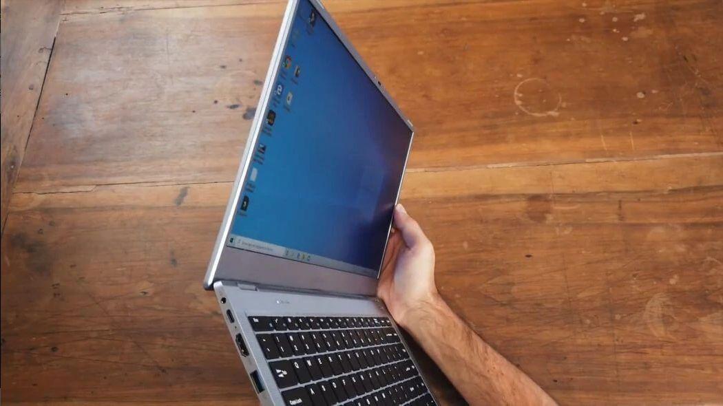 Recensione-Alldocube-i7Book-1 Recensione Alldocube i7Book, Ultrabook Cinese con Intel i7