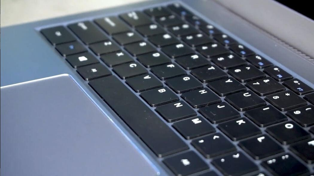 Recensione-Alldocube-i7Book-11 Recensione Alldocube i7Book, Ultrabook Cinese con Intel i7