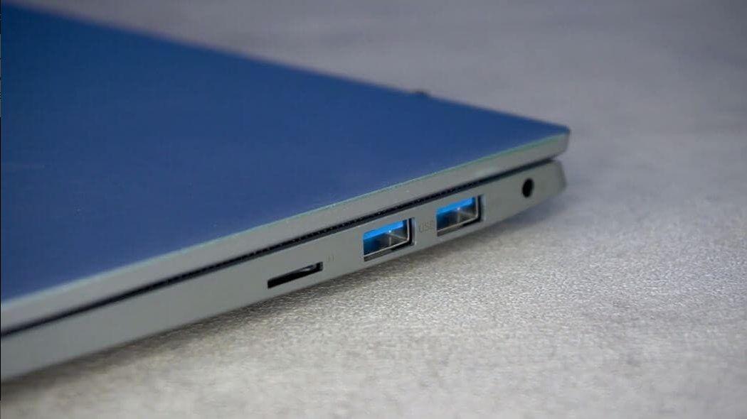 Recensione-Alldocube-i7Book-12 Recensione Alldocube i7Book, Ultrabook Cinese con Intel i7