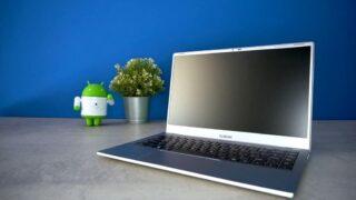 Recensione Alldocube i7Book, Ultrabook Cinese con Intel i7