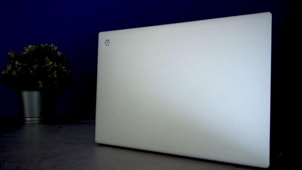Recensione-Alldocube-i7Book-9 Recensione Alldocube i7Book, Ultrabook Cinese con Intel i7