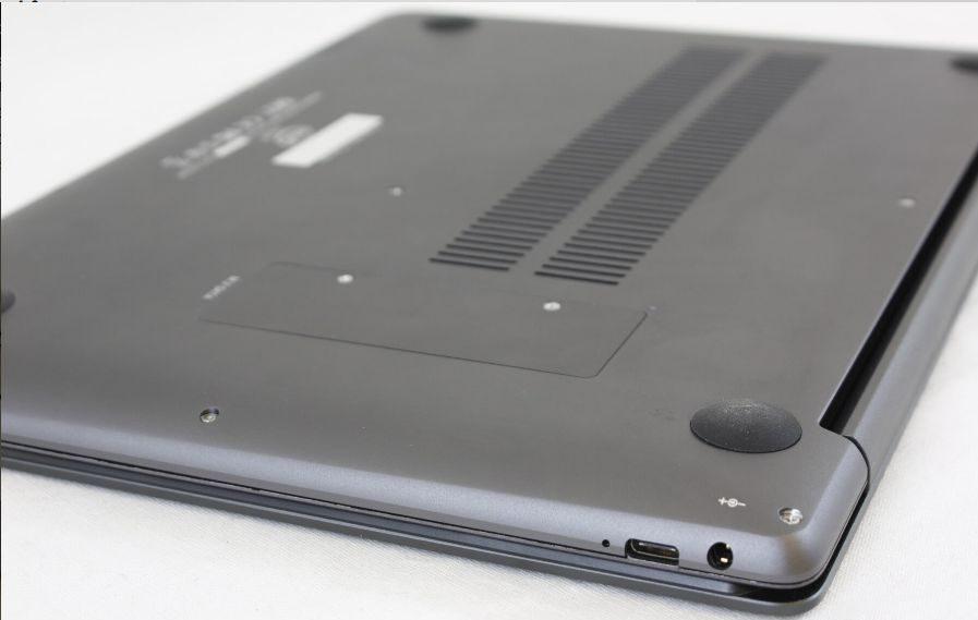 Recensione-CHUWI-GemiBook-13-11-e1604048334572 Recensione CHUWI GemiBook 13, Clone Huawei MateBook 13