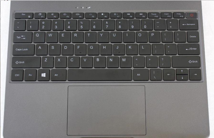Recensione-CHUWI-GemiBook-13-12-e1604048427992 Recensione CHUWI GemiBook 13, Clone Huawei MateBook 13