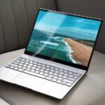 Recensione CHUWI GemiBook 13, Clone Huawei MateBook 13