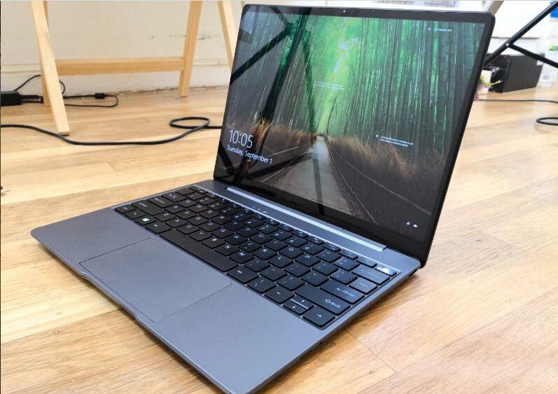 Recensione-CHUWI-GemiBook-13-4-e1604048243644 Recensione CHUWI GemiBook 13, Clone Huawei MateBook 13