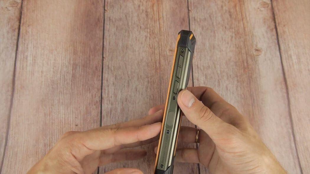 Recensione-Doogee-S88-Pro-12 Recensione Doogee S88 Pro, Rugged da 10000 mAh