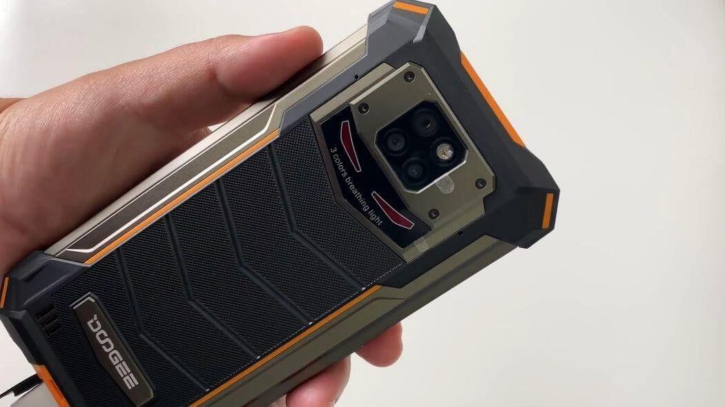 Recensione-Doogee-S88-Pro-5 Recensione Doogee S88 Pro, Rugged da 10000 mAh