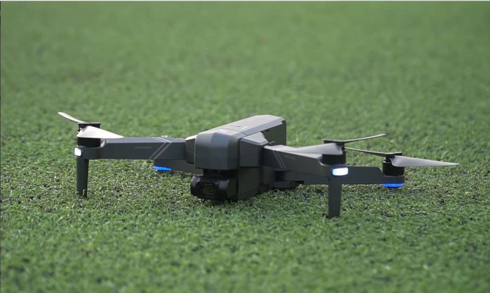 Recensione SJRC F11 4K Pro, Drone 4K 2020 Cinese
