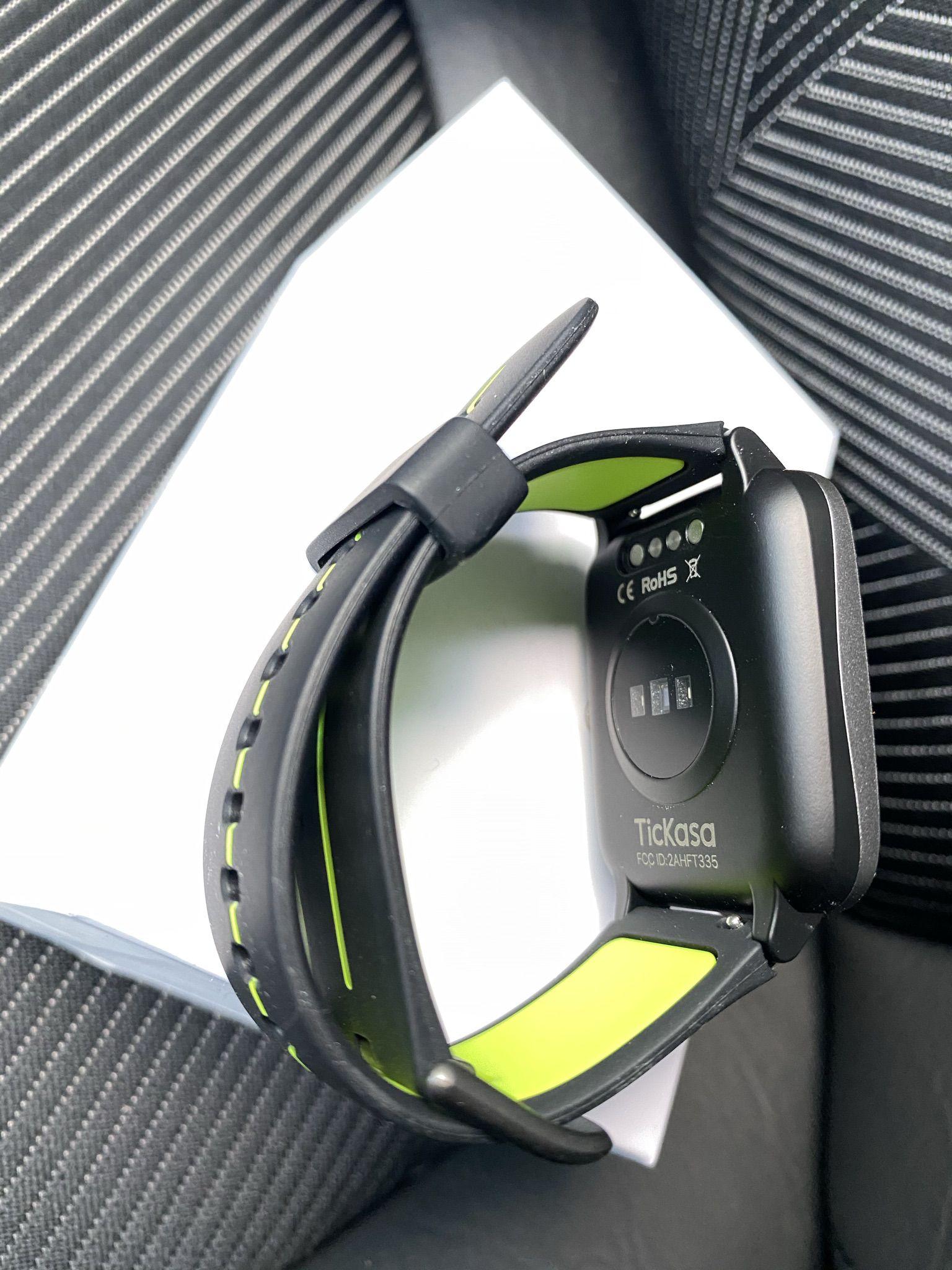 Recensione-TicKasa-Vibrant-14 Recensione TicKasa Vibrant, Fitness Smartwatch Economico