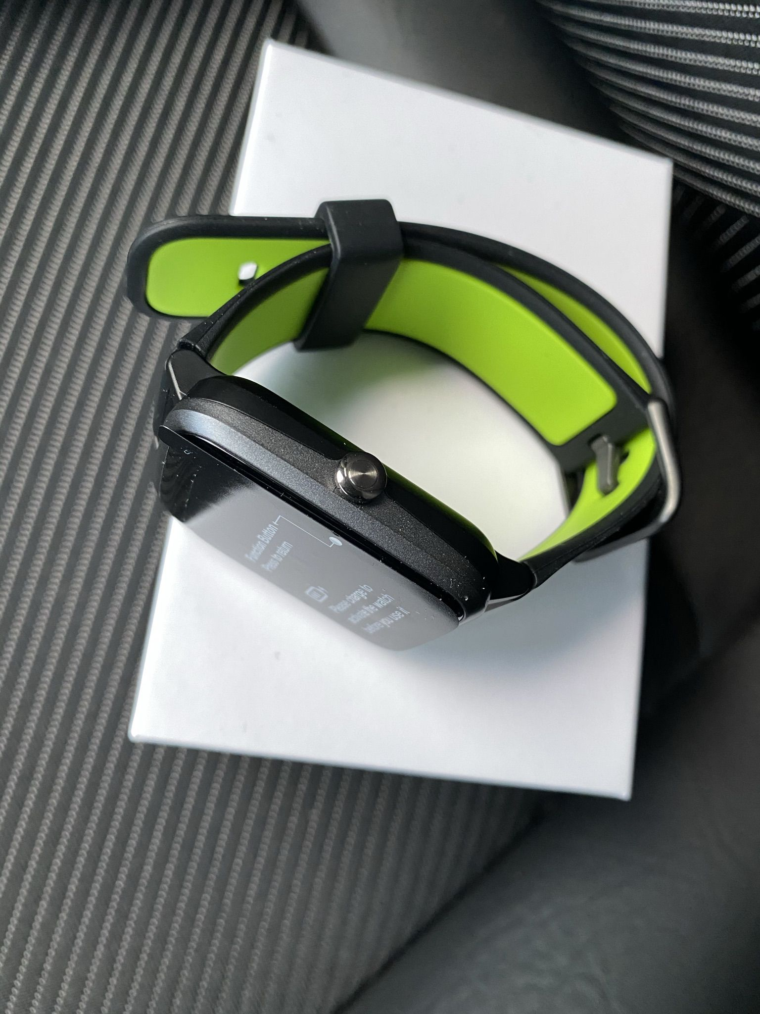 Recensione-TicKasa-Vibrant-15 Recensione TicKasa Vibrant, Fitness Smartwatch Economico