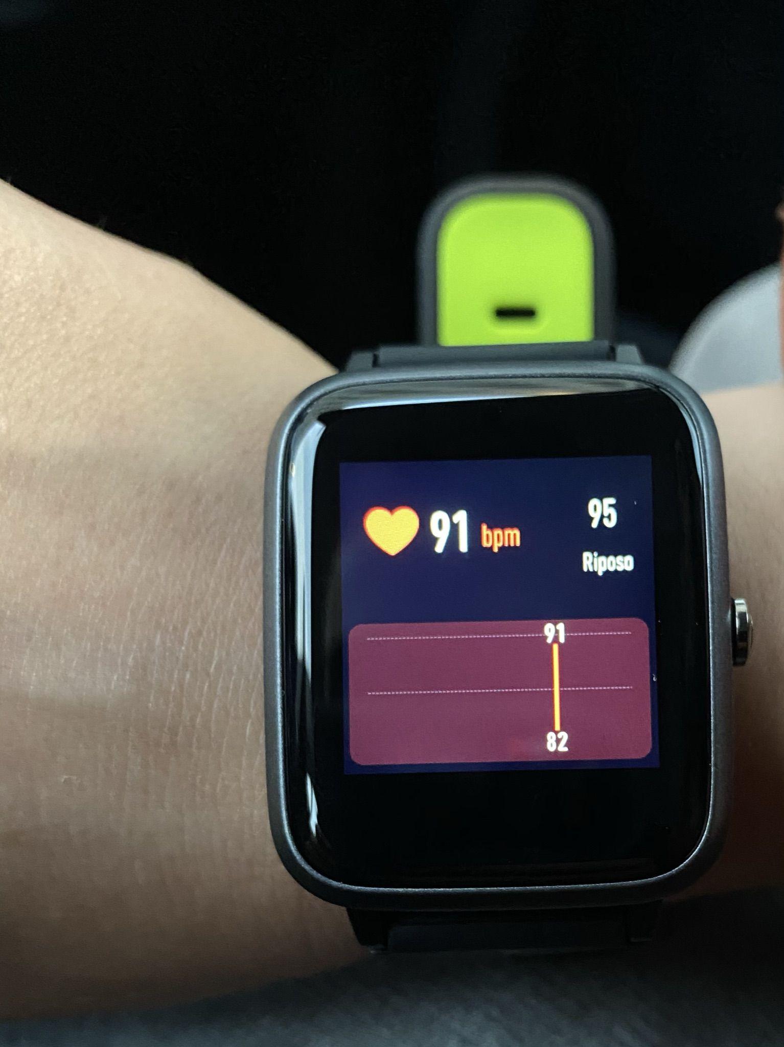 Recensione-TicKasa-Vibrant-3 Recensione TicKasa Vibrant, Fitness Smartwatch Economico