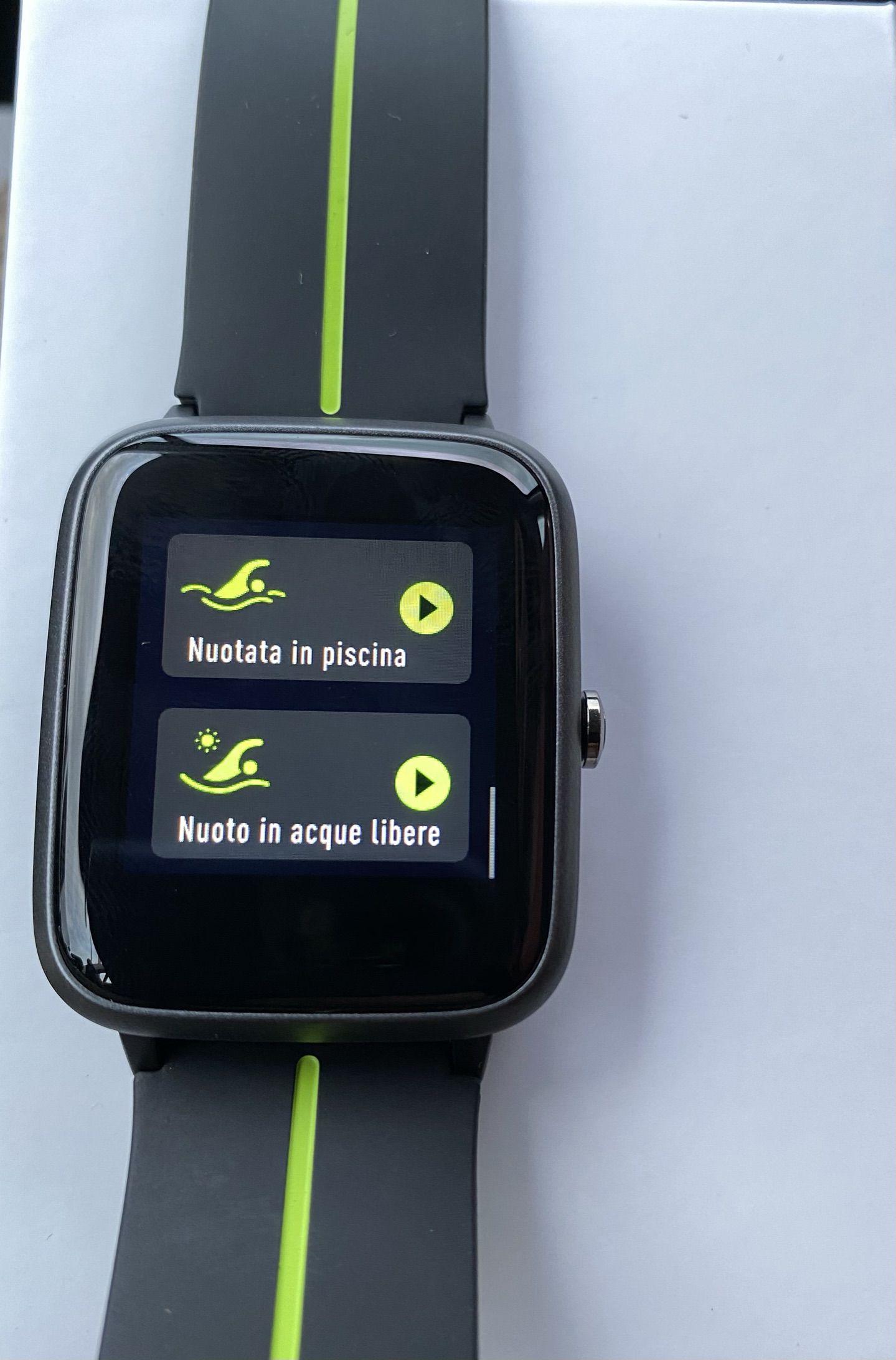 Recensione-TicKasa-Vibrant-4 Recensione TicKasa Vibrant, Fitness Smartwatch Economico