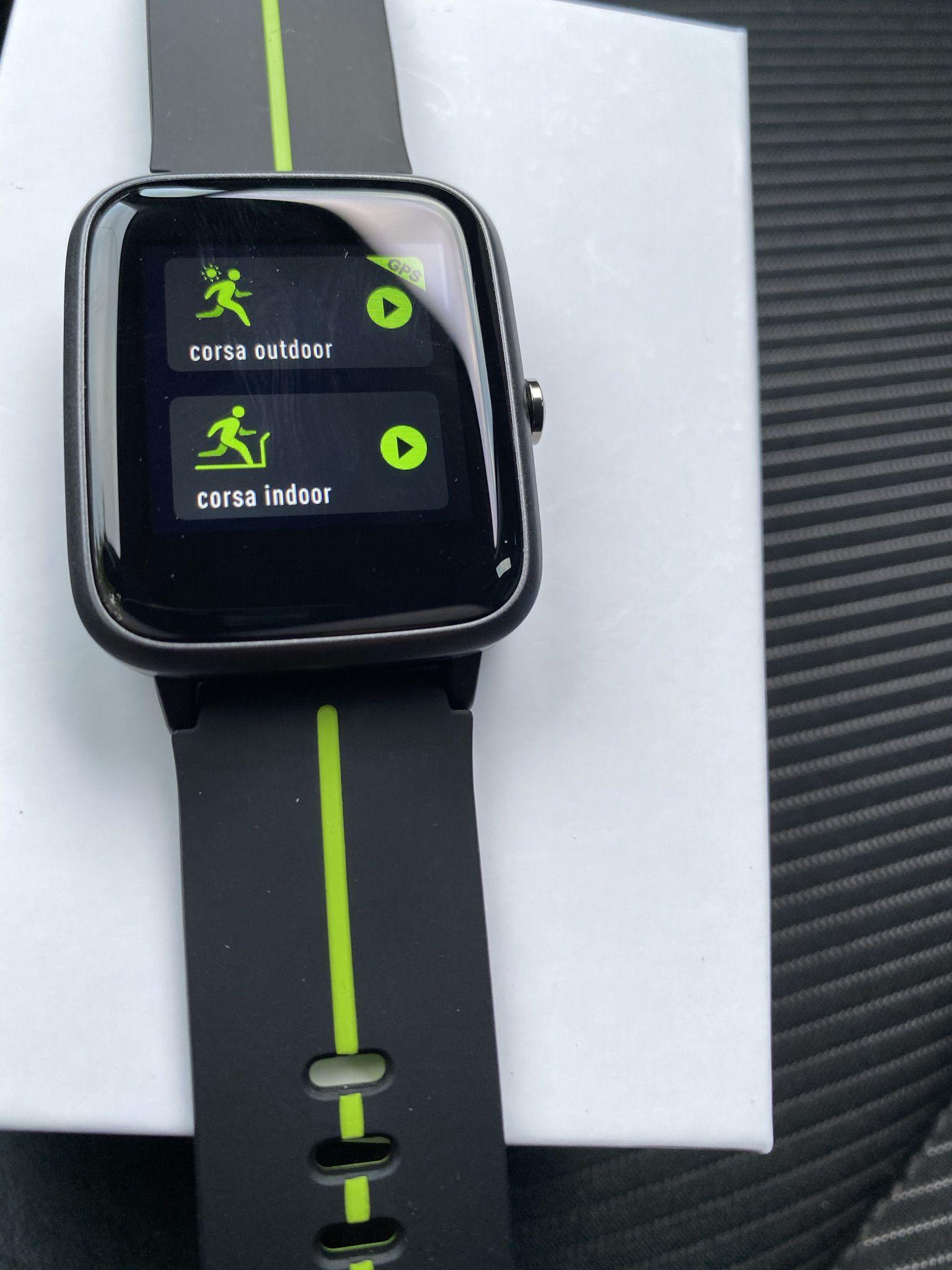 Recensione-TicKasa-Vibrant-6 Recensione TicKasa Vibrant, Fitness Smartwatch Economico