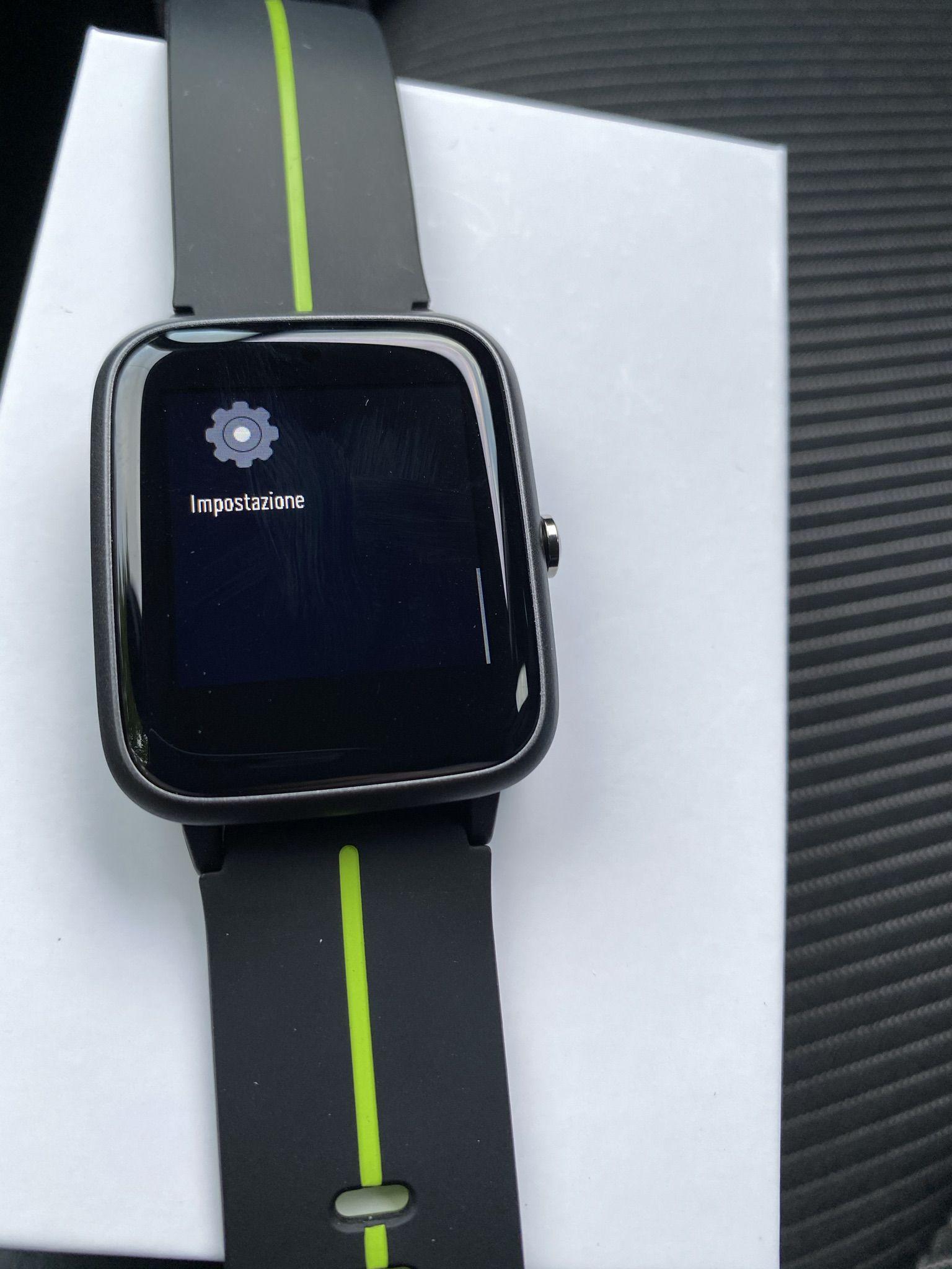 Recensione-TicKasa-Vibrant-7 Recensione TicKasa Vibrant, Fitness Smartwatch Economico
