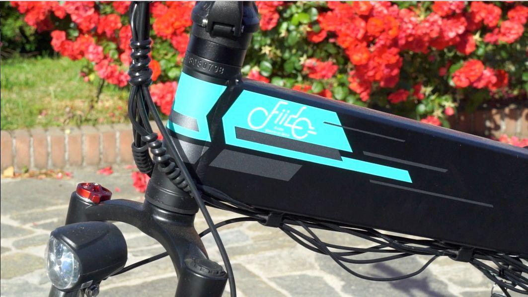 recensione-FIIDO-M1-1 Recensione Fiido M1, Fat Bike elettrica 2020