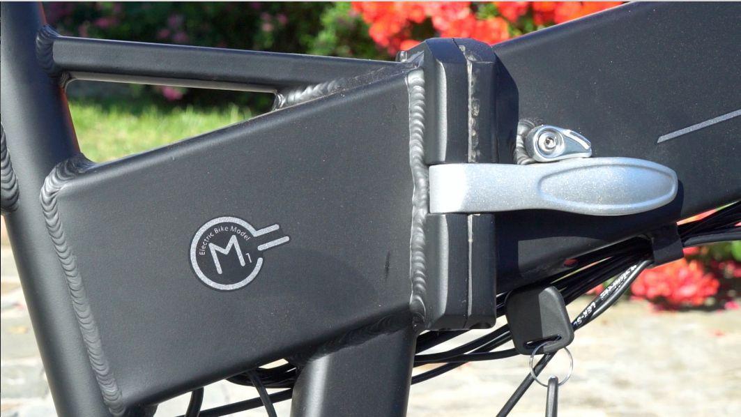 recensione-FIIDO-M1-12 Recensione Fiido M1, Fat Bike elettrica 2020