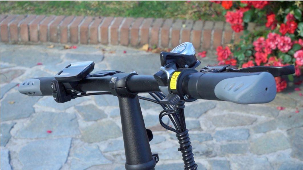 recensione-FIIDO-M1-3 Recensione Fiido M1, Fat Bike elettrica 2020