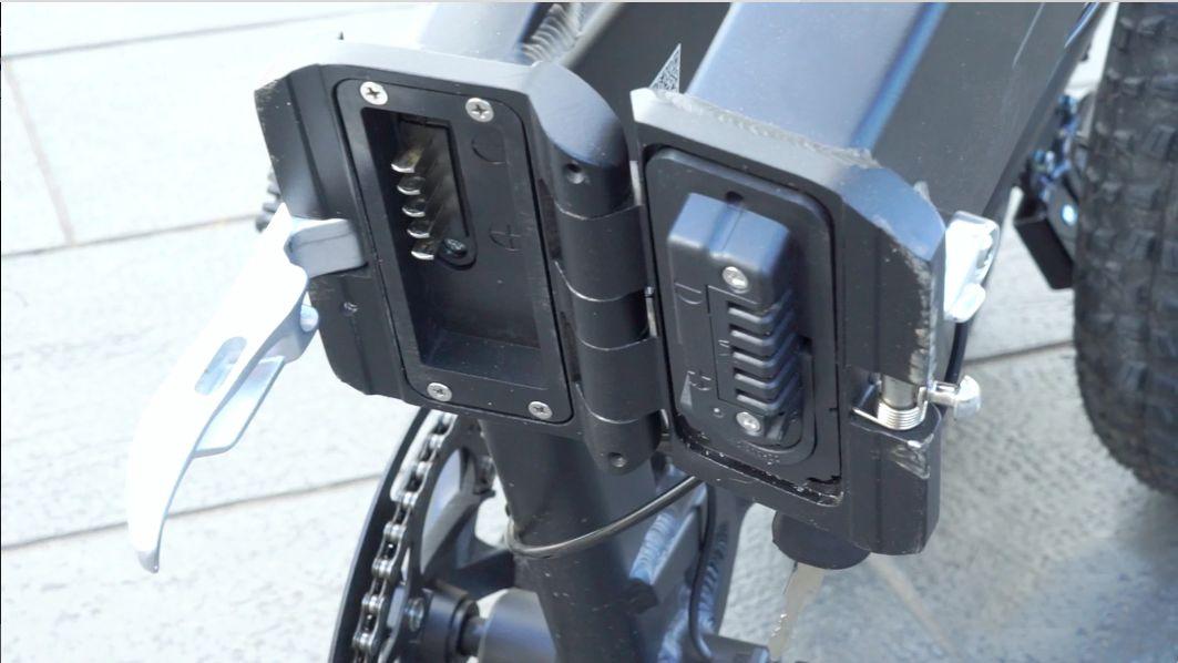 recensione-FIIDO-M1-5 Recensione Fiido M1, Fat Bike elettrica 2020