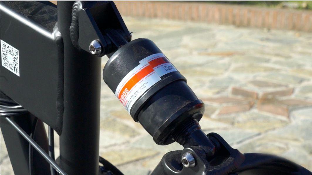 recensione-FIIDO-M1-7 Recensione Fiido M1, Fat Bike elettrica 2020