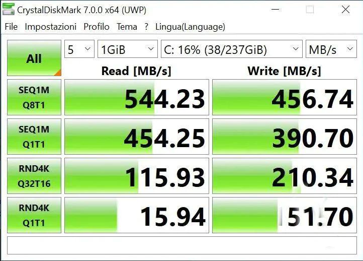 recensione-UBook-X-2 Recensione Chuwi UBook X, Display 2K e tanto altro..