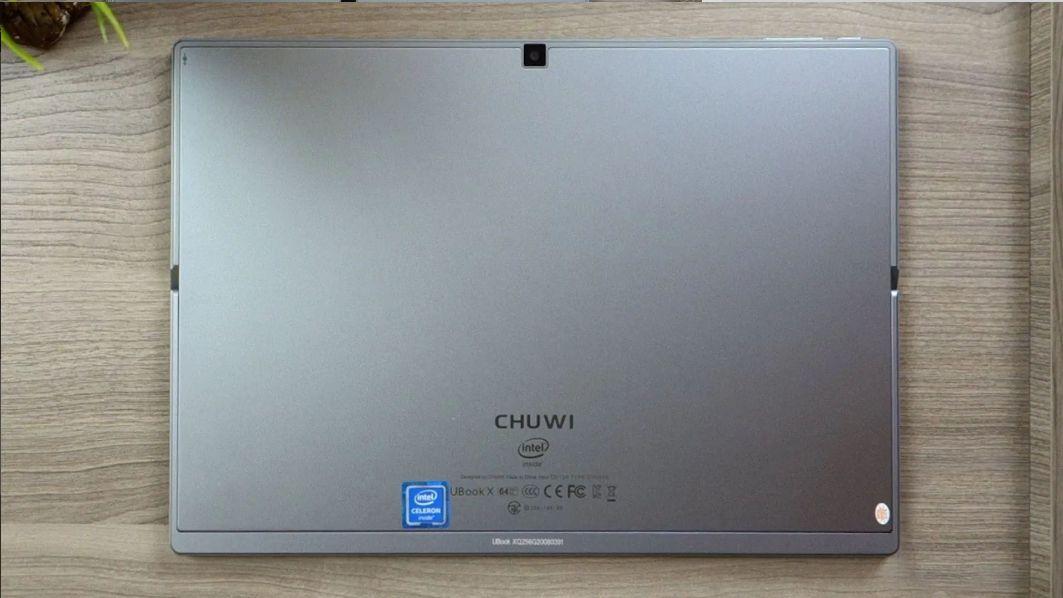 recensione-UBook-X-4 Recensione Chuwi UBook X, Display 2K e tanto altro..
