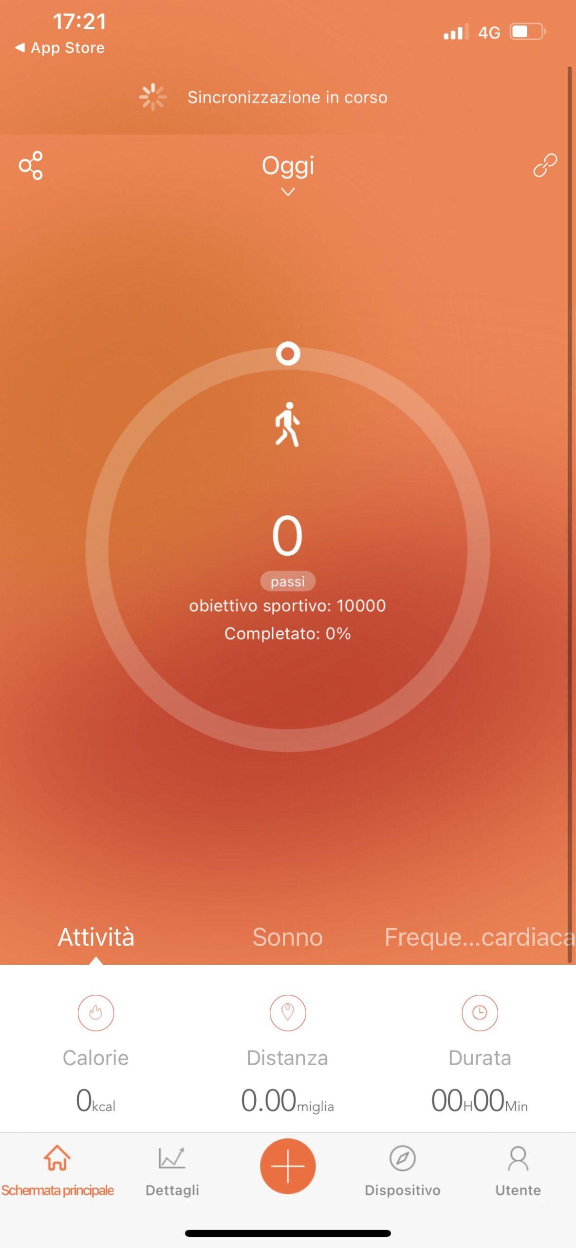 recensione-tickasa-vibrant-app-3-scaled Recensione TicKasa Vibrant, Fitness Smartwatch Economico