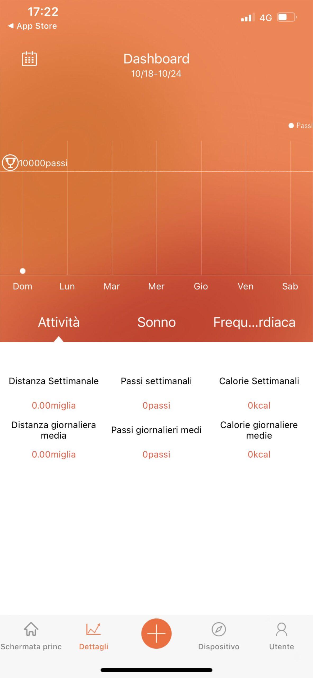 recensione-tickasa-vibrant-app-5-scaled Recensione TicKasa Vibrant, Fitness Smartwatch Economico