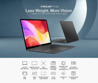 Offerta-Teclast-F15S-a-295E-7-320x273 Offerta Double 11.11 2020 Notebook Cinesi, Tablet e Smartphone