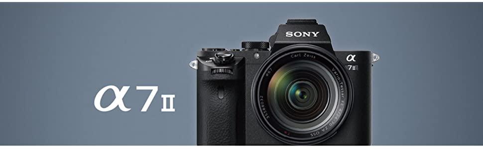 Offerte Black Friday 2020: -25% Sony su Fotocamere e Obiettivi