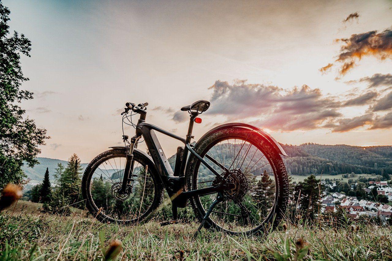 Migliori Offerte Amazon Bici Elettriche 2020, Black Friday 2020