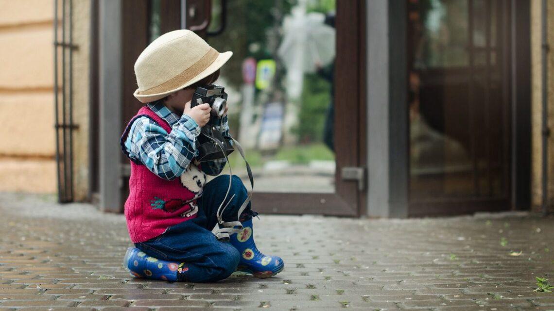 Migliore fotocamera per bambini del 2020: fotocamere facili da usare e resistenti per bambini