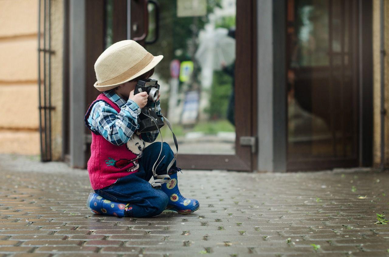 Migliore-fotocamera-per-bambini-del-2020 Fotocamera Istantanea Fujifilm Instax Wide, la Recensione