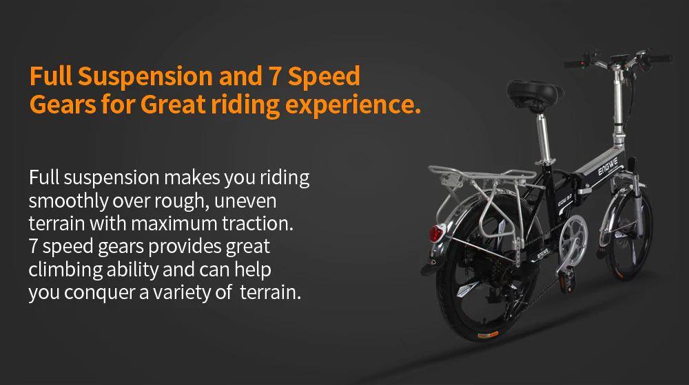 Offerta-ENGWE-GL5-a-671E-8 Offerta ENGWE GL5 a 671€, nuova Bici Elettrica 2020 ENGWE