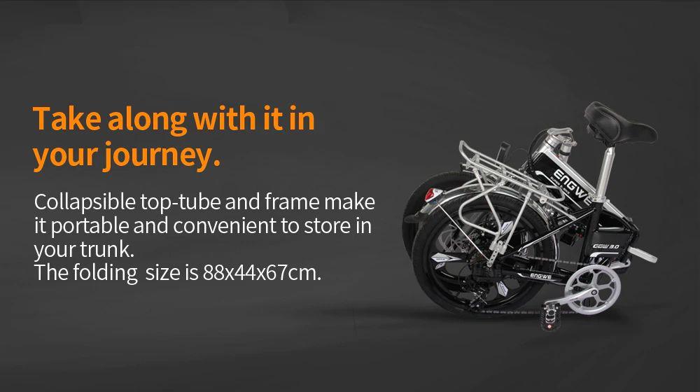Offerta-ENGWE-GL5-a-671E-9 Offerta ENGWE GL5 a 671€, nuova Bici Elettrica 2020 ENGWE