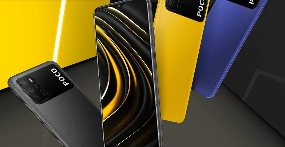 Offerta Xiaomi POCO M3 a 100€, Prezzo Basso e Qualità Alta