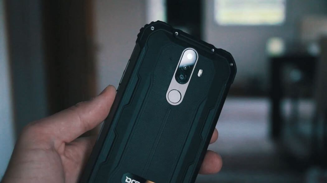 Recensione-Doogee-S58-Pro-10 Recensione Doogee S58 Pro, ottimo Smartphone Rugged 2020