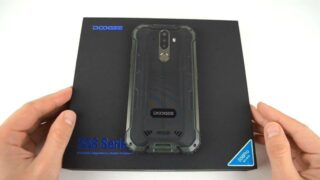Recensione Doogee S58 Pro, ottimo Smartphone Rugged 2020