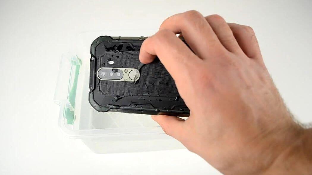 Recensione-Doogee-S58-Pro-2 Recensione Doogee S58 Pro, ottimo Smartphone Rugged 2020
