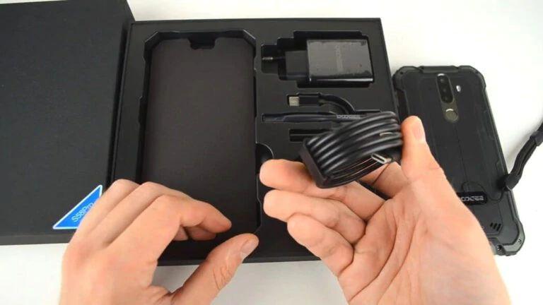 Recensione-Doogee-S58-Pro-3 Recensione Doogee S58 Pro, ottimo Smartphone Rugged 2020