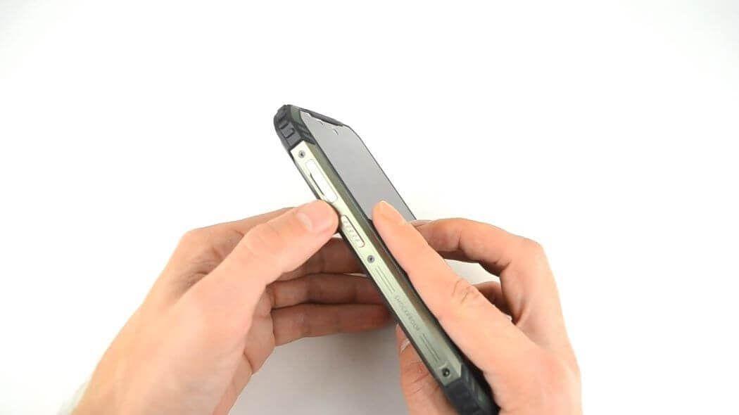 Recensione-Doogee-S58-Pro-6 Recensione Doogee S58 Pro, ottimo Smartphone Rugged 2020