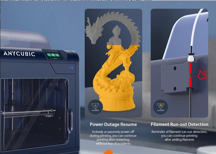 Stampante-3D-Professionale-Economica-del-2020-4 Stampante 3D Professionale Economica del 2020: ANYCUBIC 4Max Pro 2.0