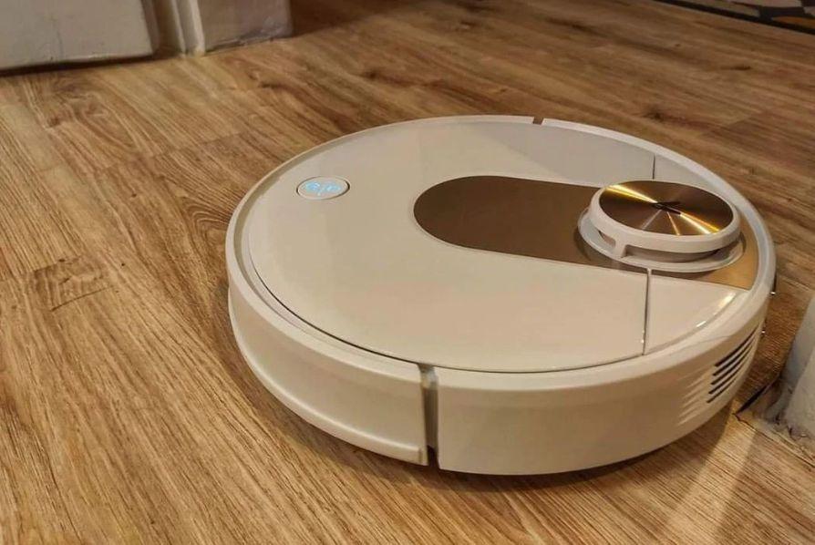 recensione-Viomi-SE-11 Recensione Viomi SE, l'aspirapolvere robot per Lavare