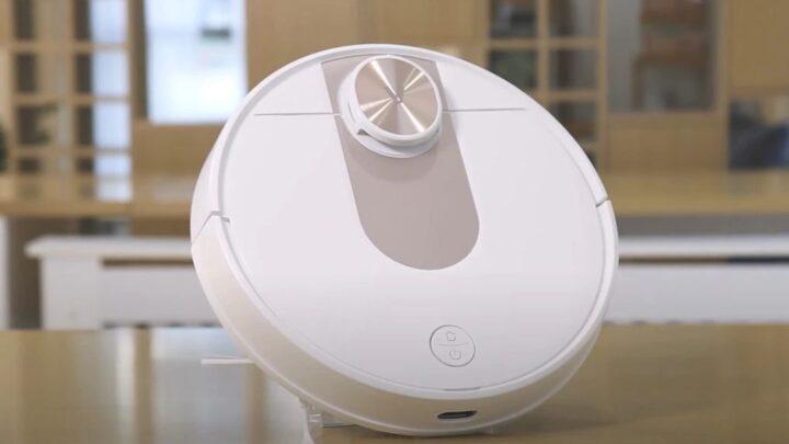 Recensione Viomi SE, l'aspirapolvere robot per Lavare