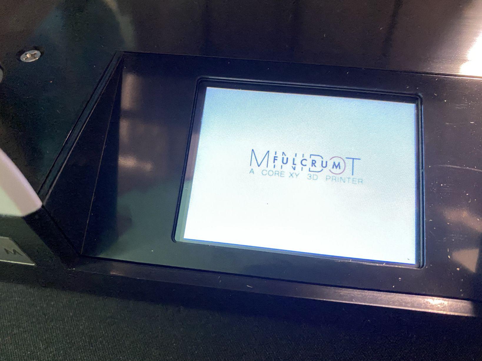 recensione-stampante-3d-flucrum-minibot-16 Recensione FULCRUM MINIBOT, Stampante 3D Facile e Veloce