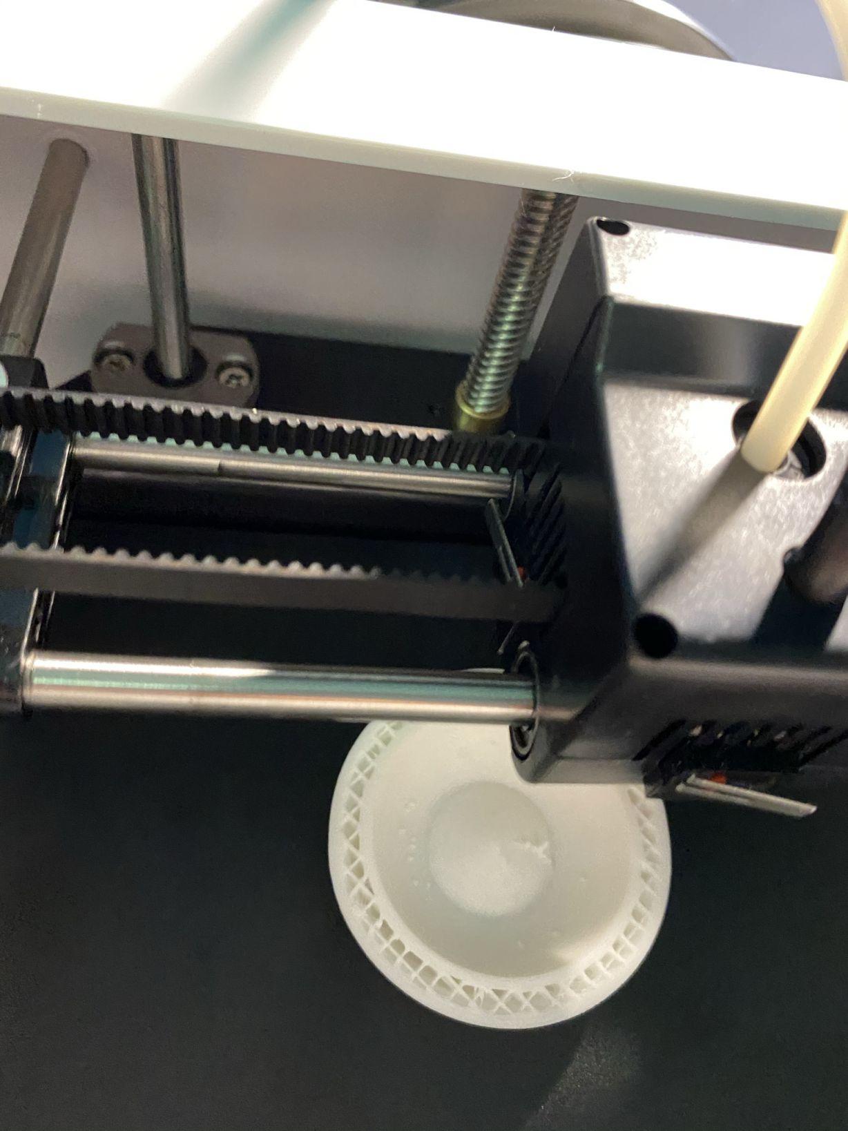 recensione-stampante-3d-flucrum-minibot-38 Recensione FULCRUM MINIBOT, Stampante 3D Facile e Veloce