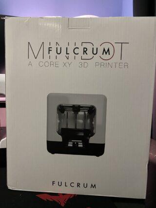 recensione-stampante-3d-flucrum-minibot-4-320x427 Recensione Viomi SE, l'aspirapolvere robot per Lavare